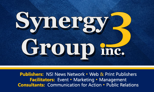 Synergy 3 Publications Inc.