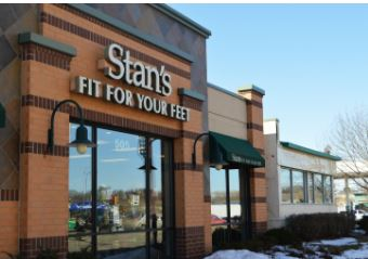 Stan's Stores Now Open and Curbside Pick Too