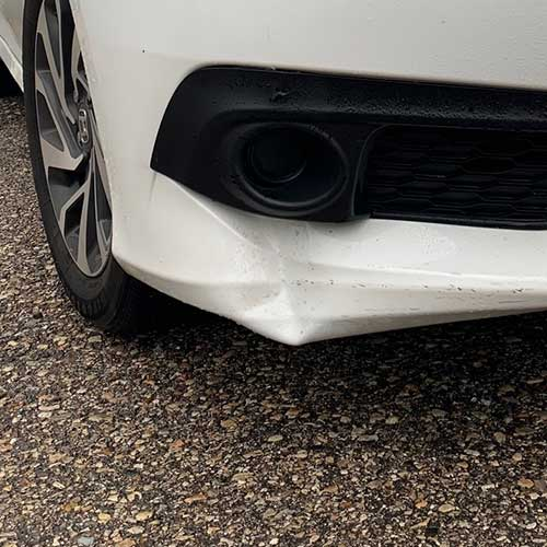 Bumper Before
