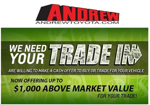 We Are Buying ! Your Vehicle Has Never Been Worth More – Call or come by