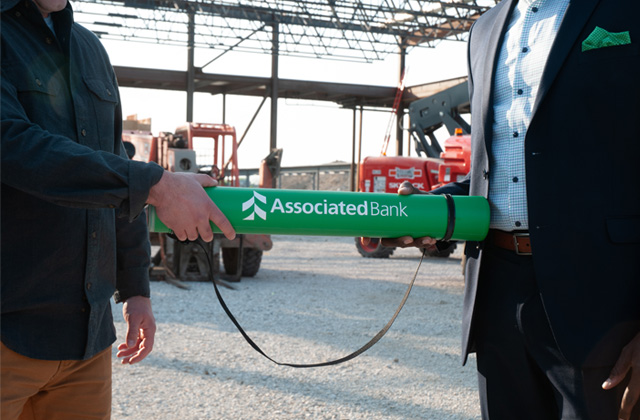Why Bank With Associated