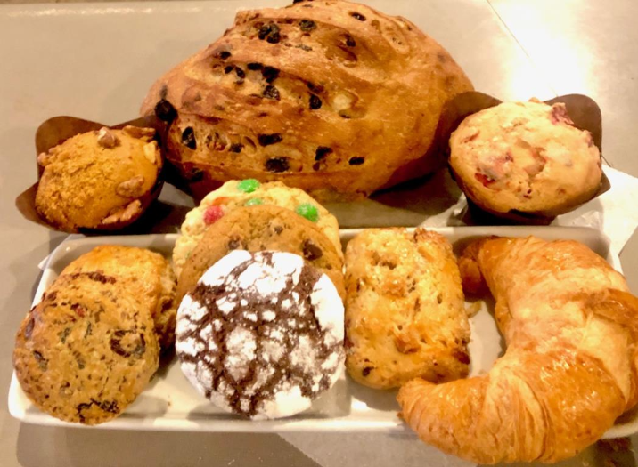 TAKE HOME BAKERY - 50% OFF after 5pm
