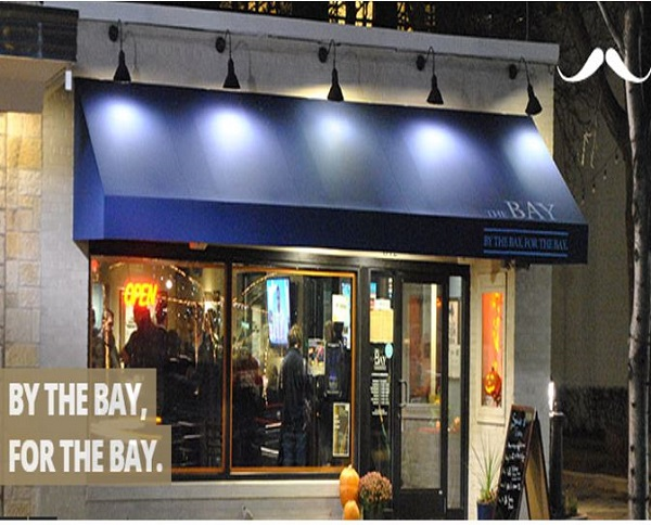 The Bay Restaurant Now Hiring - Several Positions Open