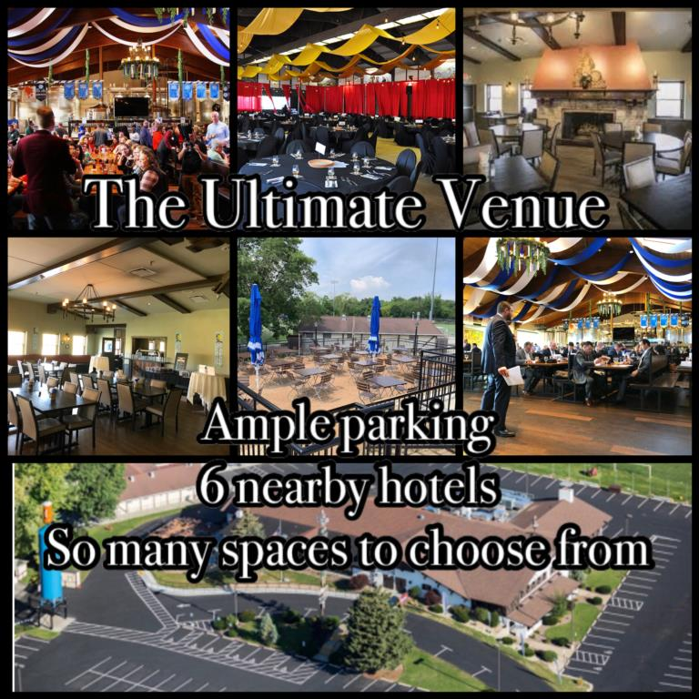 Ultimate Event Venue