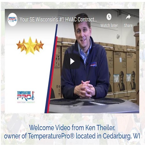 Welcome To TemperaturePro Video