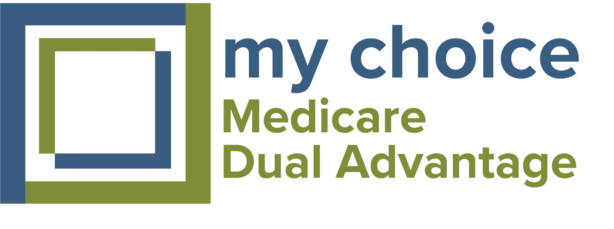 My Choice Medicare Dual Advantage