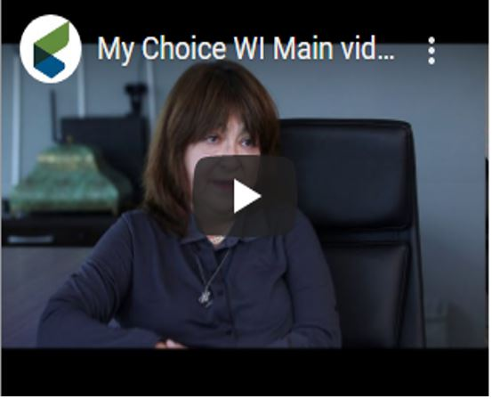 Click Image -View My Choice Video