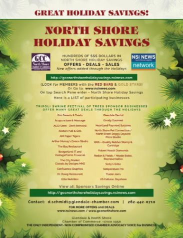 Great GCC North Shore Holiday Savings