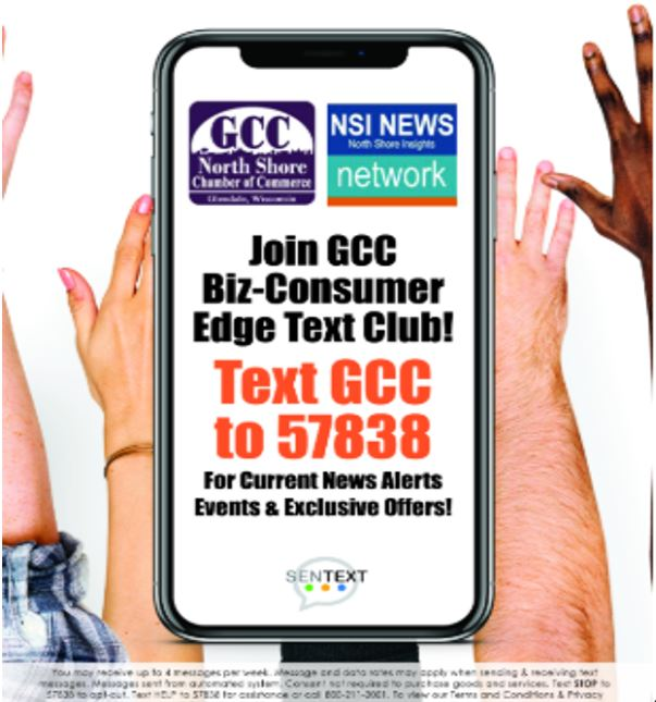 Stay In the Know While On the Go – NSI-GCC  Biz Consumer Edge TEXT CLUB