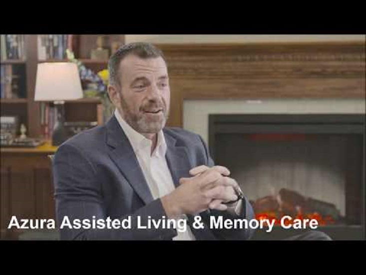 Azura President Video Speaks About the Mosaic Azura Difference