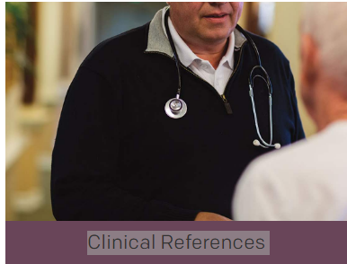 Clinical References