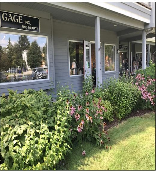 Welcome to Gage Fine Imports of Door County National Showroom