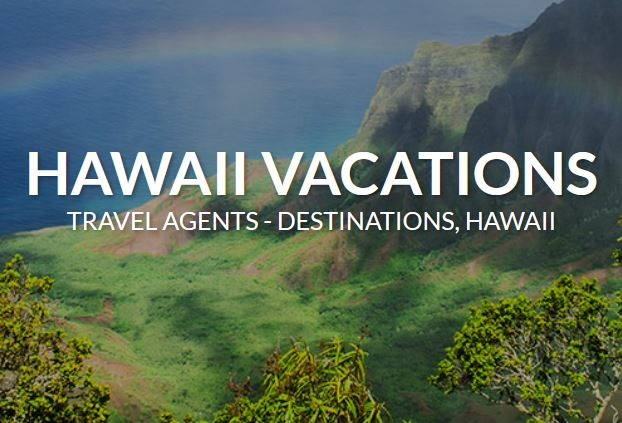 Hawaii Vacations - six islands, each with its own unique personality...