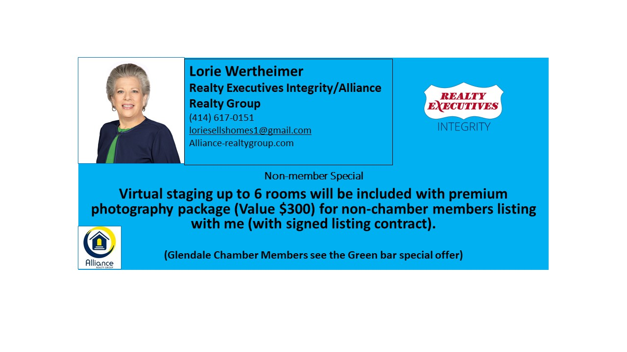 Lorie Wertheimer - Realty Executives