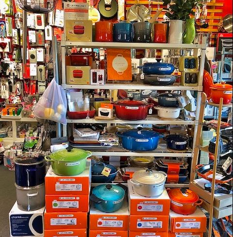 Huge Selection of Cookware and Cooking Utensils Useful Gadgets - House Wares