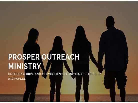 Prosper Urban Outreach
