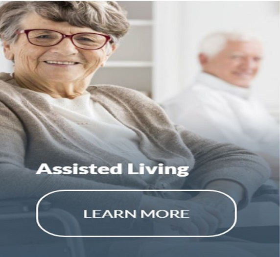Terova Assisted Living - A Fresh Approach to Care