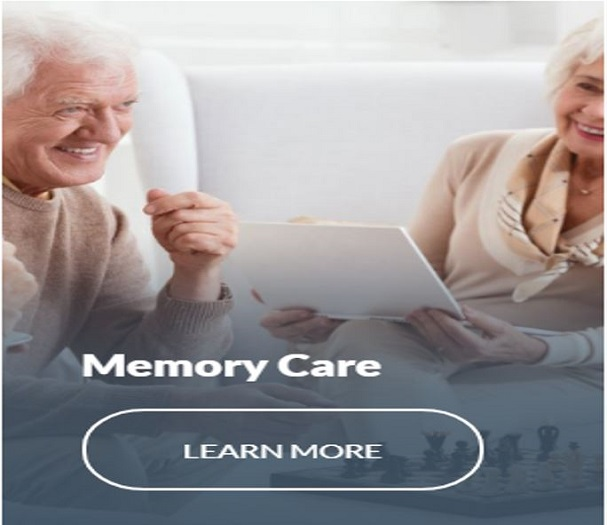 Terova Memory Care - providing the special, individualized care they deserve.