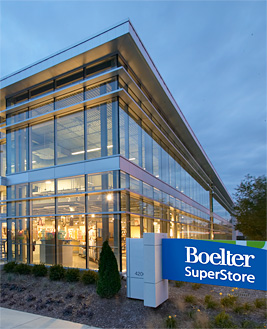 Boelter Superstore