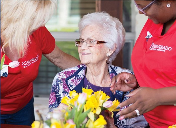 Silverado Memory Care Assisted Living